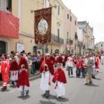 La festa della fondazione della Confraternita di San Filippo Neri