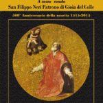 La festa della Nascita e del Battesimo di San Filippo Neri a Gioia del Colle