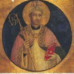 La festa del secondo onomastico di San Filippo Neri a Gioia del Colle: San Romolo
