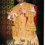 La festa patronale di San Filippo Neri a Gioia