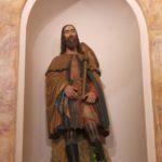 La festa copatronale di San Rocco di Montpellier a Gioia del Colle.