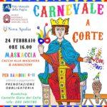 Il Carnevale e le maschere grottesche di Gioia del Colle