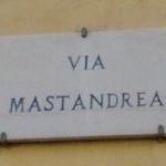 Via Mastandrea
