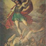 San Michele Arcangelo 29 settembre -8 maggio