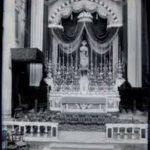 La Santa Messa dei Filippo, dei devoti e dei Sanfilippini a Gioia a del Colle