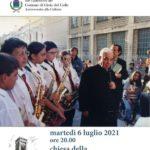 Presentazione del volume su don Giovanni Ingravallo