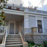 La villa De Bellis Girardi